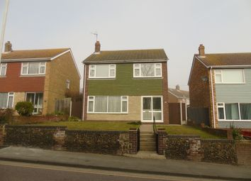 Thumbnail 3 bedroom detached house to rent in Ramsgate Road, Broadstairs