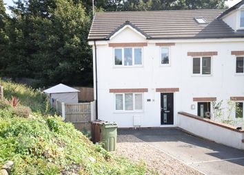 Thumbnail 2 bed semi-detached house for sale in Dandy Mill Mews, Pontefract
