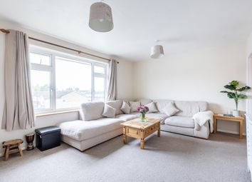 Thumbnail 2 bed flat for sale in Castle Close, Reigate
