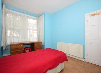 Thumbnail 2 bedroom maisonette for sale in Burges Road, East Ham, London