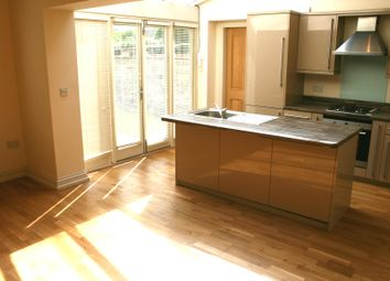 Thumbnail 2 bedroom bungalow to rent in High Street, Knaresborough