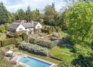 Thumbnail 7 bed detached house for sale in Putley, Ledbury