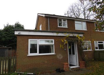 Thumbnail 3 bed property to rent in Packington Park, Meriden, Coventry