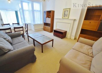 Thumbnail 1 bed flat to rent in Hodford Road, London