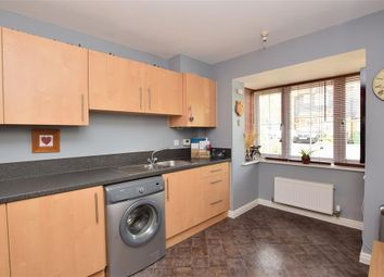 Roman Way, Boughton Monchelsea, Maidstone, Kent ME17. 3 bed terraced house