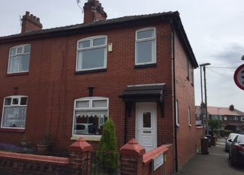 Thumbnail 3 bed end terrace house for sale in Denton Lane, Chadderton, Oldham, Greater Manchester