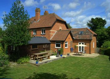 Thumbnail 4 bedroom semi-detached house for sale in Rudge Lane, Oare, Oare, Wiltshire