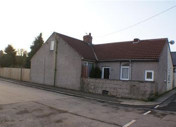 Thumbnail 1 bed bungalow for sale in Third Street, Watling Bungalows, Leadgate