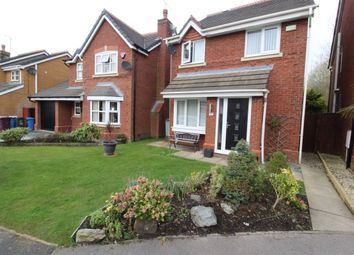 Thumbnail 3 bed detached house for sale in Beech Meadows, Prescot