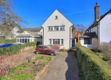Thumbnail 3 bed detached house for sale in Topstreet Way, Harpenden