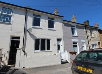Thumbnail 3 bed terraced house for sale in Saxton Street, Gillingham, Kent