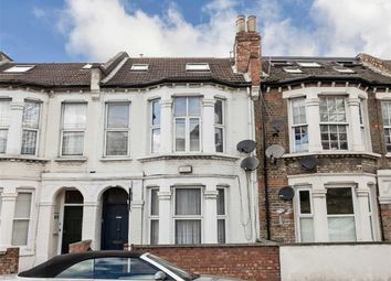 Thumbnail 3 bed flat for sale in Townmead Road, London
