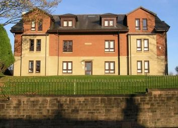 Thumbnail 2 bed flat to rent in Hamilton Road, Mount Vernon, Glasgow