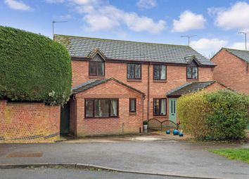Thumbnail 3 bed semi-detached house for sale in Pevensey Road, Southwater, Horsham