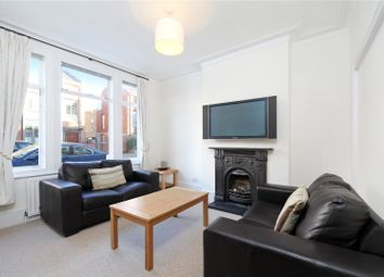Thumbnail 4 bed terraced house to rent in Elbe Street, Fulham, London