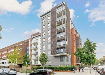 Thumbnail 2 bed flat to rent in Kirkby Apartments, Bow