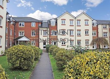 Thumbnail 2 bed flat for sale in Willow Court, Alton