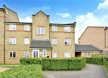 Thumbnail 2 bed flat for sale in Crompton Street, Chelmsford, Essex