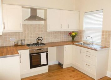Thumbnail 2 bedroom terraced house to rent in Loxley View Road, Crookes, Sheffield