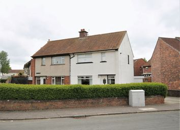 Thumbnail 2 bed property for sale in Annfield Glen Road, Ayr