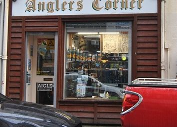 Thumbnail Retail premises for sale in George Steet, Oban