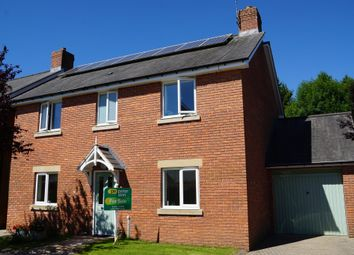 4 bed detached house for sale in Wellmeadow, Staunton, Coleford GL16