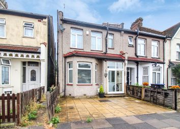 Thumbnail 5 bedroom end terrace house for sale in Durants Road, Enfield