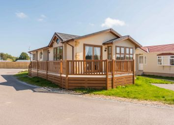 Thumbnail 2 bed property for sale in Hillhead Caravan Park, Kintore