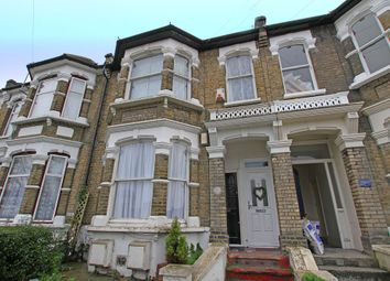 Thumbnail 2 bed flat to rent in Fillebrook Road, Upper Leytonstone