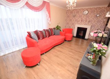 Thumbnail 2 bed flat for sale in Highfield Road, Collier Row, Essex
