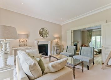 Thumbnail 4 bed property to rent in Lansdowne Road, London