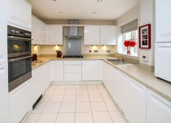Thumbnail 3 bed semi-detached house for sale in Rhind Street, Bodmin, Cornwall