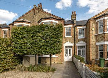 Lambton Road, Wimbledon, London SW20