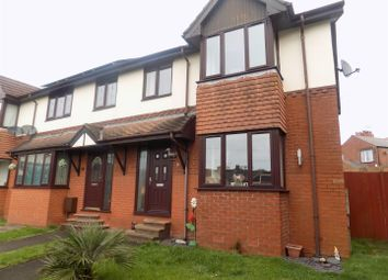 3 bed end terrace house for sale in Catherine Close, Wesham, Preston PR4