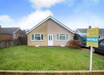 Thumbnail 3 bed detached bungalow for sale in Beach Drive, Scratby, Great Yarmouth
