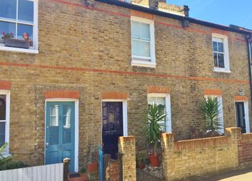Thumbnail 2 bed cottage to rent in Sherland Road, Twickenham