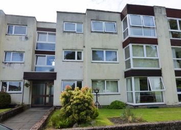 Thumbnail 3 bed flat to rent in Moray Park, Moray Street, Doune