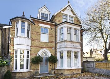 Thumbnail 6 bed detached house for sale in Mortlake Road, Kew, Richmond
