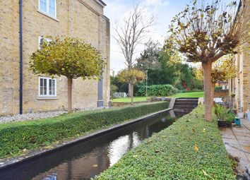 Thumbnail 3 bed flat for sale in Mill Race, River, Dover