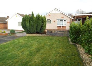 Thumbnail 2 bed bungalow for sale in Brookside Avenue, Wollaton, Nottingham, Nottinghamshire