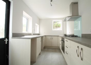 Thumbnail 2 bedroom terraced house to rent in Tarring Road, Broadwater, Worthing