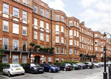 Thumbnail 3 bed flat for sale in Wynnstay Gardens, London