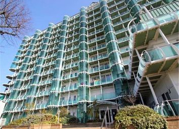 Thumbnail 1 bed flat to rent in Sydney Road, Enfield, Middlesex