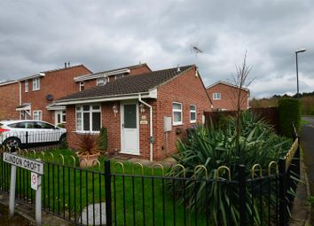 Thumbnail 2 bedroom semi-detached bungalow to rent in Slindon Croft, Alvaston, Derby