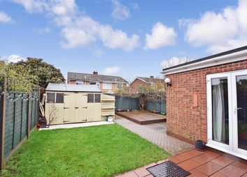 Meadow View Road, Boughton Monchelsea, Maidstone, Kent ME17. 4 bed semi-detached house