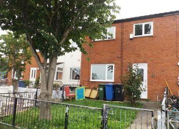 Thumbnail 3 bed semi-detached house for sale in Ffordd Ty Newydd, Prestatyn, Denbighshire