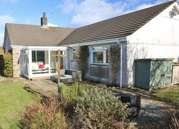 Thumbnail 4 bed detached bungalow for sale in Eglos Court, St Teath
