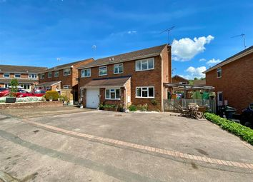 Thumbnail 3 bed semi-detached house for sale in The Wend, Longhope