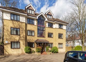 Thumbnail 2 bed flat to rent in Burlington Gate, 42 Rothesay Avenue, Wimbledon
