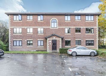 Thumbnail 1 bed flat for sale in Barrow Down Gardens, Southampton